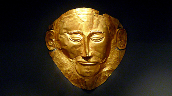 Heroes Mask